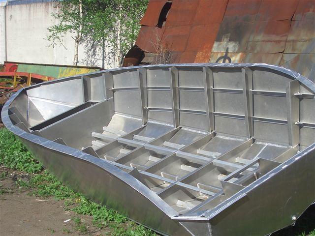 Ремонт алюминиевой лодки своими руками фото